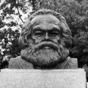 The Marx Memorial Lecture: The Plot For Karl Marx