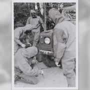Preparing for Nuclear War in the British Army