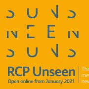 RCP Unseen: lunchtime curator talk