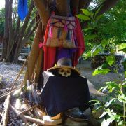 The History and Mystery of Haitian Vodou, Zoom Lecture by Dr Louise Fenton