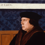 Cromwell, Bowes, the Goldsmiths and the Mint