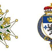 Crosses and Crossings - Huguenot Heraldry
