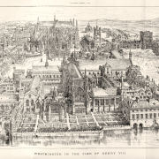 Rediscovering the Medieval Palace of Westminster