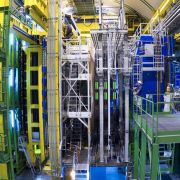 A new force of nature at the LHC?