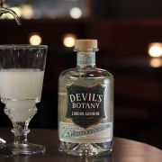 The Origins & Rituals of Absinthe: A Virtual Lecture & Tasting