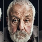 In conversation with director Mike Leigh