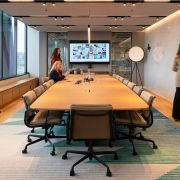 NLA Report Launch, WRK/LDN: Office revolution?