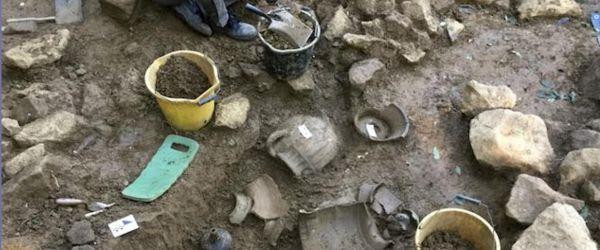 Garden Archaeology - Oxfordshire's Lost Wonders