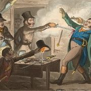 William Davidson and the West End Job: Cato Street Conspiracy Bicentenary