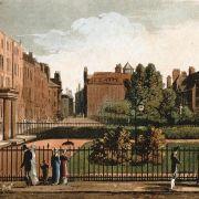 Unforgettable Gardens - London Squares