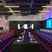 Changing the game: the impact of e-sports on real estate