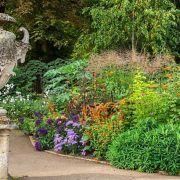 University of Oxford Botanic Garden - 400 years of gardening and botany