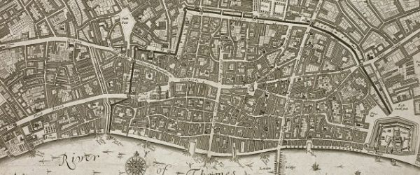New Beginnings - Rebuilding the City after the Great Fire of London