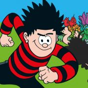 Dennis and Gnasher's Big Bonanza