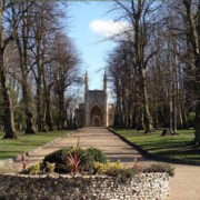 Nunhead Cemetery's annual open day