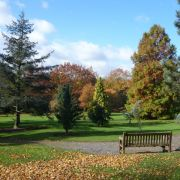 Visit a garden - West Lodge Park Hadley Wood()