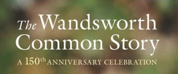 Unforgettable Gardens - The Wandsworth (un)Common Story