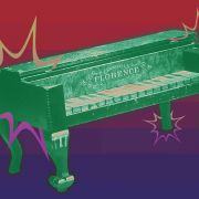Performing with Toy Pianos
