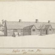 Story of British Almshouses