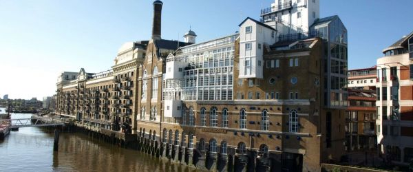 Shad Thames: Who cares?