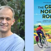 The Great North Road  By Steve Silk