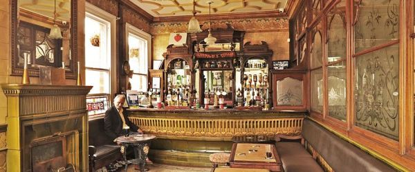 North and South, Victorian heritage in our pubs