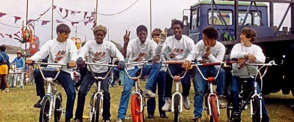 Hackney in the 1980s