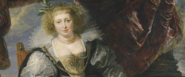 Rubens Talk Series - The Women in Rubens's Life