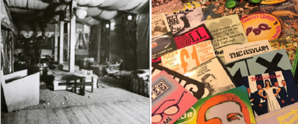LGBTQ+ archive collections: different perspectives