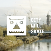 City Mill Skate – UCL East, Skateboarding and the Public Space