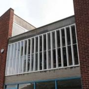 The Bauhaus in Grove Park: Grove Park Youth Club  – Open House