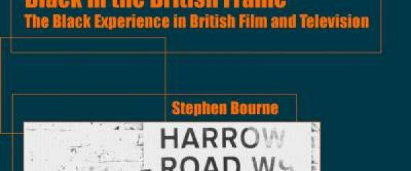 Black in the British Frame 1936-1996