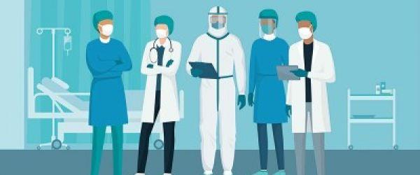 Nursing a Pandemic: The Future of Nursing