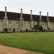 Almshouses – from Athelstan to the 21st century and beyond