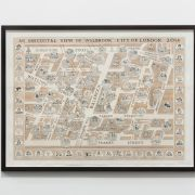 Monthly late opening - Adam Dant: The Budge Row Bibliotheque