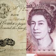The £50 note: old and new
