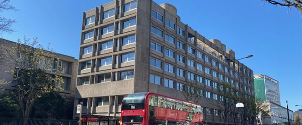Brutal Beauty: A Video Tour of the Czech and Slovak Embassies in London