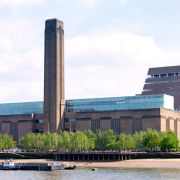 New London Architecture Walking Tour – Bankside