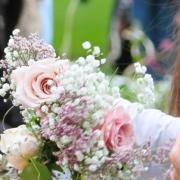 Garden Day 2021: Flower Crown Making