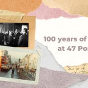 Exhibition marking 100 years of Polish Embassy