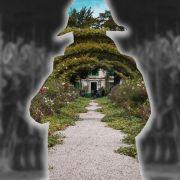 Napoleon: Shadows & Gardens