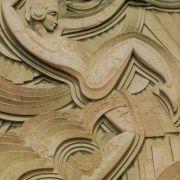Art Deco: A Literary Style?