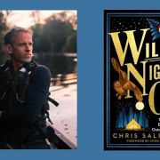 Wild Nights Out By Chris Salisbury