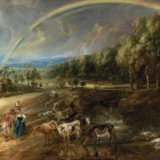 Rubens: Reunited the great landscapes