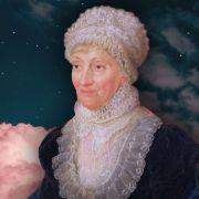 Caroline Herschel:Discoverer of Comets
