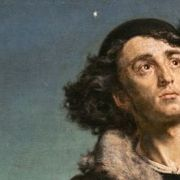 Revival of a star Matejko's Copernicus and history painting today