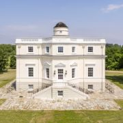 The King's Observatory