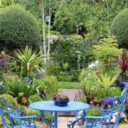 Visit a garden - Weyman Road (Blackheath)