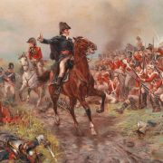 The Men Who Decided Waterloo
