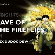 Delving Into ' Grave of the Fireflies' with Alex Dudok de Wit